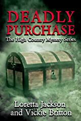 Deadly Purchase (The High Country Mystery Series Book 9) Kindle Edition