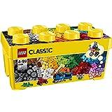LEGO Classic Medium Creative Brick Box 10696 Playset Toy