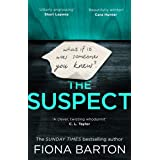 The Suspect: The additive and clever must-read crime thriller