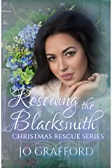 Rescuing the Blacksmith Kindle Edition
