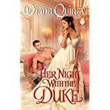 Her Night with the Duke: A Novel (Clandestine Affairs Book 1)