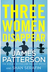 Three Women Disappear Kindle Edition