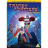 Transformers - The Movie [Regions 2,4]