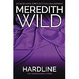 Hardline: The Hacker Series #3 (English Edition)
