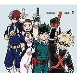 【Amazon.co.jp限定】No.1 (期間生産限定盤) (メガジャケ付)
