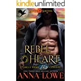 Rebel Heart (Aloha Shifters: Pearls of Desire)