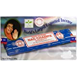 Satya Nagchampa Incense Sticks(15gms x 12 Packs)