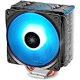 Deepcool Gammaxx GT BK rgb cpuクーラー cpuファン Intel/amd両対応 静音 簡易