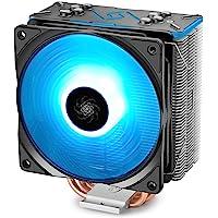 Deepcool ディープクール Gammaxx GT BK cpuクーラー cpuファン サイドフロー Intel/a…