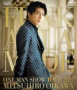 及川光博ワンマンショーツアー2017「FUNK A LA MODE」(Blu-ray通常盤)