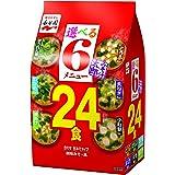 永谷園 みそ汁太郎 24食 ×2袋