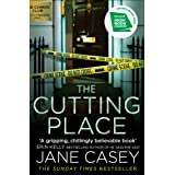 The Cutting Place: The gripping latest new crime suspense thriller from the Top Ten Sunday Times bestselling author: Book 9