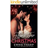 Home For Christmas: A Small Town Second Chance Holiday Romance