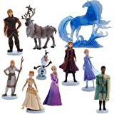 Disney Frozen II Deluxe Figure Play Set