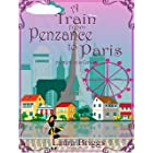 A Train from Penzance to Paris (A Little Hotel in Cornwall Book 5)