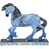Enesco Trail of Painted Ponies Mystic Dreamer Horse Figurine, 7 Inch, Multicolor