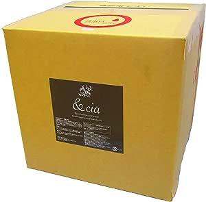 &cia (アンシア) 20L 次亜塩素酸水 除菌 消臭 身体に安全