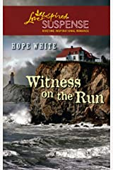 Witness On The Run Kindle Edition