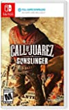Call of Juarez: Gunslinger (輸入版:北米) – Switch