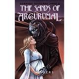 The Sands of Argurumal (Argurma Salvager Book 3)