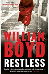 Restless: A Duchess of Cornwall Book Club pick Kindle Edition