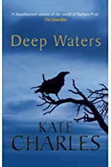 Deep Waters: The compelling mystery (Callie Anson Series Book 3) Kindle Edition