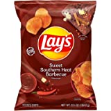 Lay's Sweet Southern Heat BBQ, 184.2g