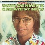 Greatest Hits Volume Two (180G/Translucent Gold & Blue Swirl Vinyl/Anniversary Edition/Gatefold)