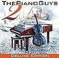Piano Guys 2(CD+DVD)