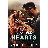 Stone Hearts: A Small Town Romance (Poplar Falls Book 2)