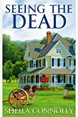 Seeing the Dead (Relatively Dead Mysteries Book 2) Kindle Edition
