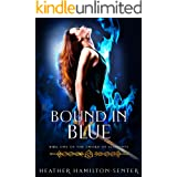 Bound In Blue: Book One Of The Sword Of Elements
