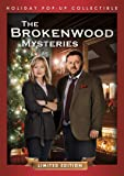 Brokenwood Mysteries: Holiday Pop-up Collectible [DVD]