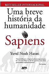 Sapiens: Uma breve história da humanidade (Portuguese Edition) Kindle Edition