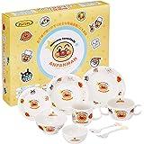 「 それいけ! アンパンマン 」 お子様食器 ギフトセット L 子供用 食器 074760