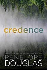 Credence Kindle Edition