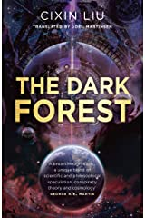 The Dark Forest (The Three-Body Problem Book 2) Kindle Edition