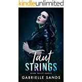 Taut Strings: A Rock Star RH Romance (River Valley Rebels)