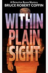 Within Plain Sight Library Binding