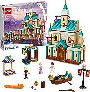 """レゴ(LEGO) ディズニープリンセス アナと雪の女王2""""アレンデール城"""