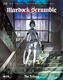 マルドゥック・スクランブル / MARDOCK SCRAMBLE TRILOGY (北米版)[Blu-ray][Import]