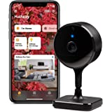 Eve Cam – Secure Indoor Camera, 100% Privacy, HomeKit Secure Video, iPhone/iPad/Apple Watch Notifications, Motion Sensor, Mic