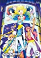 SHOW BY ROCK!!# 3 [Blu-ray]