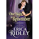 One Night to Remember: A Regency Romance (Wicked Dukes Club Book 5)