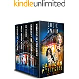 Skip Langdon Mystery Series Vol. 6-10 : Five Gripping Police Procedural Thrillers (The Skip Langdon Series Book 2)