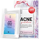 Acne Pimple Master Patch 36 dots - Absorbing Hydrocolloid Blemish Spot Skin Treatment and Care Dressing
