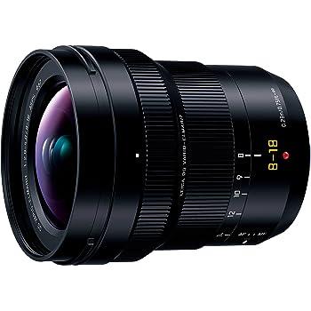 Panasonic 超広角ズームレンズ マイクロフォーサーズ用 ライカ DG VARIO-ELMARIT 8-18mm F2.8-4.0 H-E08018