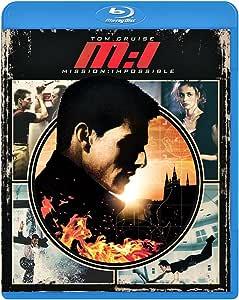 ミッション:インポッシブル™ スペシャル・コレクターズ・エディション [Blu-ray]