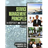 Service Management Principles for Hospitality & Tourism