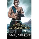 The Highland Commander (The Highland Lords Book 2)